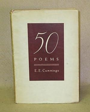 50 Poems: Cummings, E.E.