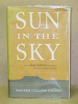 Sun In The Sky: O'Kane, Walter Collins