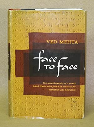 Face to Face: Mehta, Ved