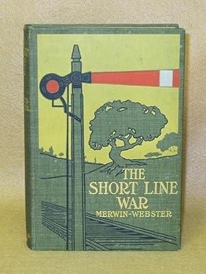 The Short Line War: Merwin-Webster