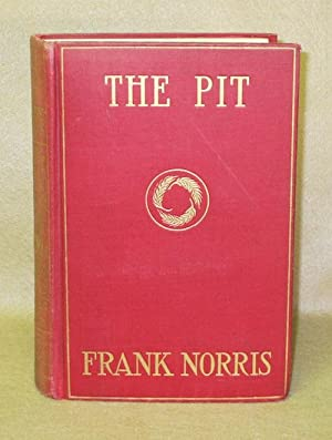 The Pit: Norris, Frank