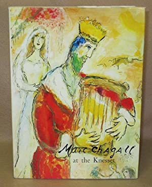 Tapestries and Mosaics of Marc Chagall at the Knesset: Amishai-Maisels, Ziva