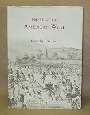 Prints Of The American West: Tyler, Ron