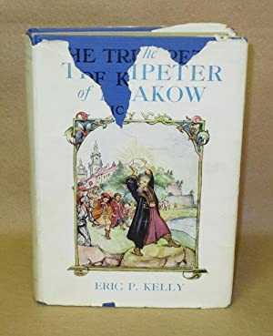 The Trumpeter of Krakow: Kelly, Eric