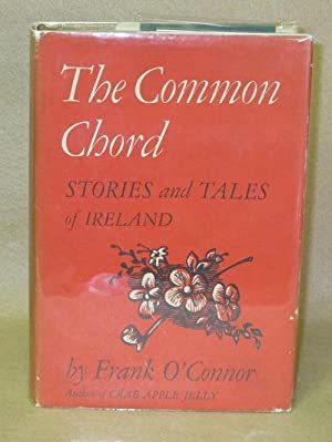 The Common Chord: O'Connor, Frank