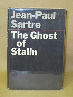 The Ghost of Stalin: Sartre, Jean-Paul