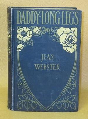 Daddy-Long-Legs: Webster, Jean