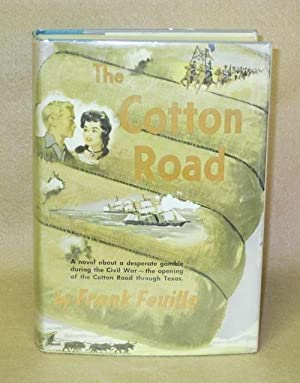The Cotton Road: Feuille, Frank