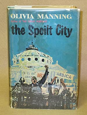 The Spoilt City: Manning, Olivia