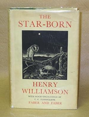 The Star-Born: Williamson, Henry