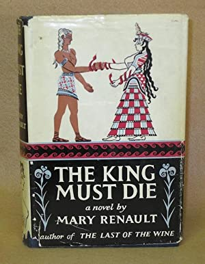 The King Must Die: Renault, Mary