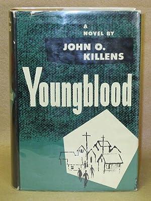 Youngblood: Killens, John O.
