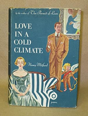 Love In A Cold Climate: Mitford, Nancy