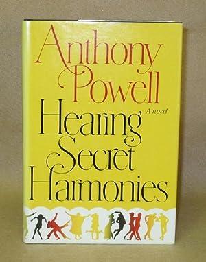 Hearing Secret Harmonies: Powell, Anthony