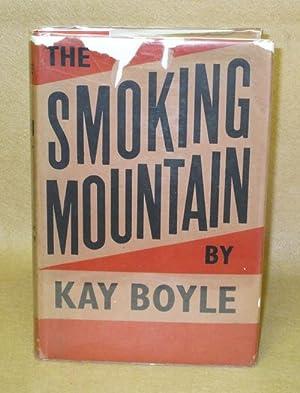 The Smoking Mountain: Boyle, Kay