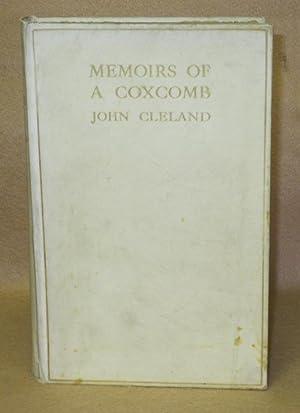 Memoirs Of A Coxcomb: Cleland, John