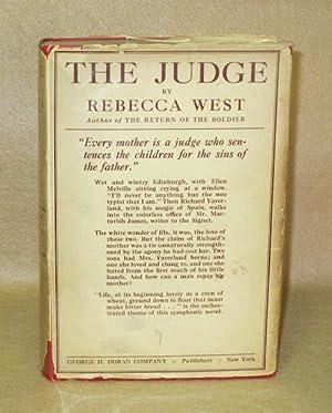 The Judge: West, Rebecca