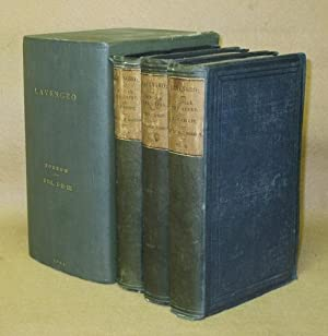 Lavengro; The Scholar, The Gypsy, and The Priest: Borrow, George