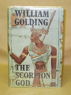 The Scorpion God: Golding, William