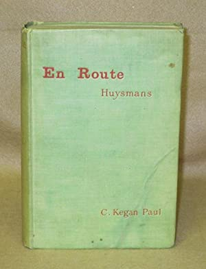 En Route: Huysmans, J.K.