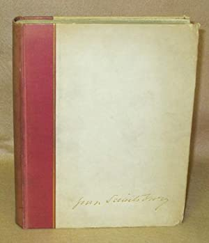 A Last Scrap Book: Saintsbury, George