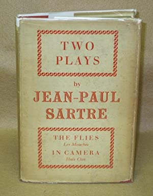 The Flies and In Camera: Sartre, Jean Paul