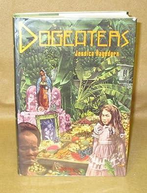 Dogeaters: Hagedorn, Jessica
