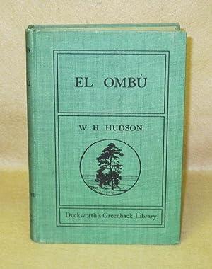 El Ombu: Hudson, W.H.