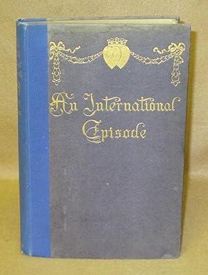 An International Episode: James, Jr., Henry