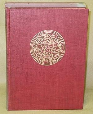 Gutenberg and The Strasbourg Documents of 1439: An Interpretation: Fuhrmann, Otto W.