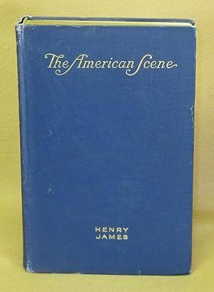 The American Scene: James, Henry
