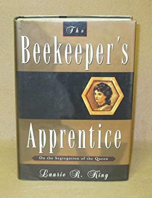 The Beekeeper's Apprentice: King, Laurie R.