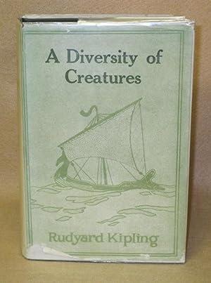 A Diversity of Creatures: Kipling, Rudyard