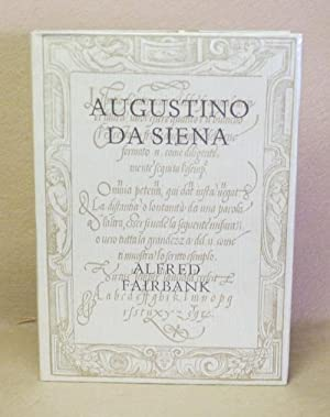 Augustino Da Siena