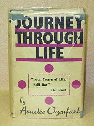 Journey Through Life: Ozenfant, Amedee