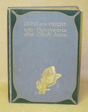 Cupid and Psyche: Adlington, William