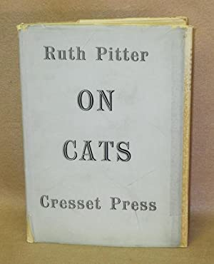 On Cats: Pitter, Ruth