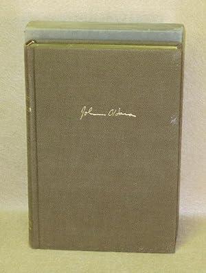 The Instrument: O'Hara, John