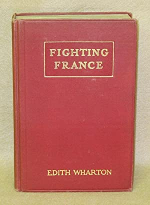 Fighting France: Wharton, Edith