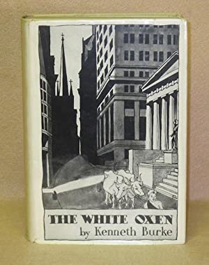 The White Oxen: Burke, Kenneth