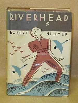 Riverhead: Hillyer, Robert