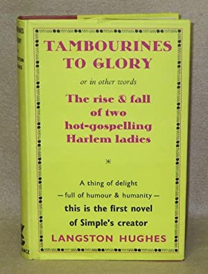 Tambourines To Glory: Hughes, Langston