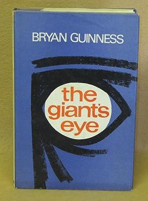 The Giant's Eye: Guinness, Bryan
