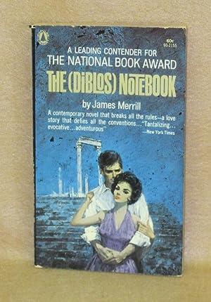 The (Diblos) Notebook: Merrill, James