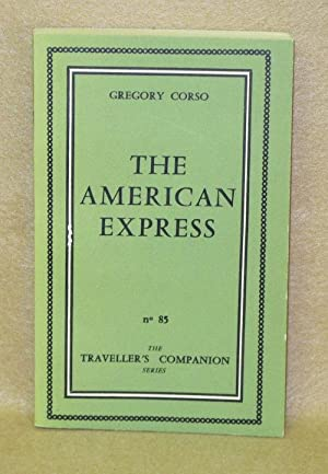 The American Express: Corso, Gregory