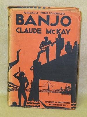 Banjo: McKay, Claude