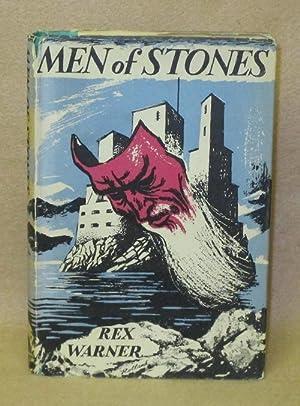 Men Of Stones: Warner, Rex