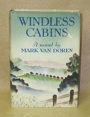 Windless Cabins: Van Doren, Mark