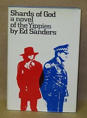 Shards of God: Sanders, Ed