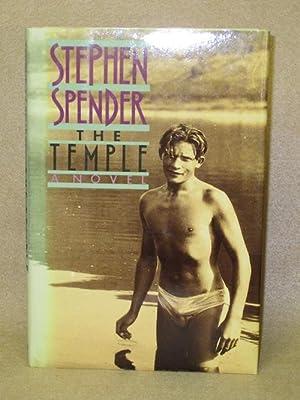 The Temple: Spender, Stephen